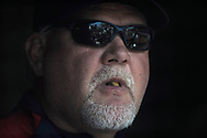 Minnesota Twins manager Ron Gardenhire..The Minnesota Twins defeated the Cleveland Indians 4-2 on Sunday, July 27, 2008 at Progressive Field in Cleveland.