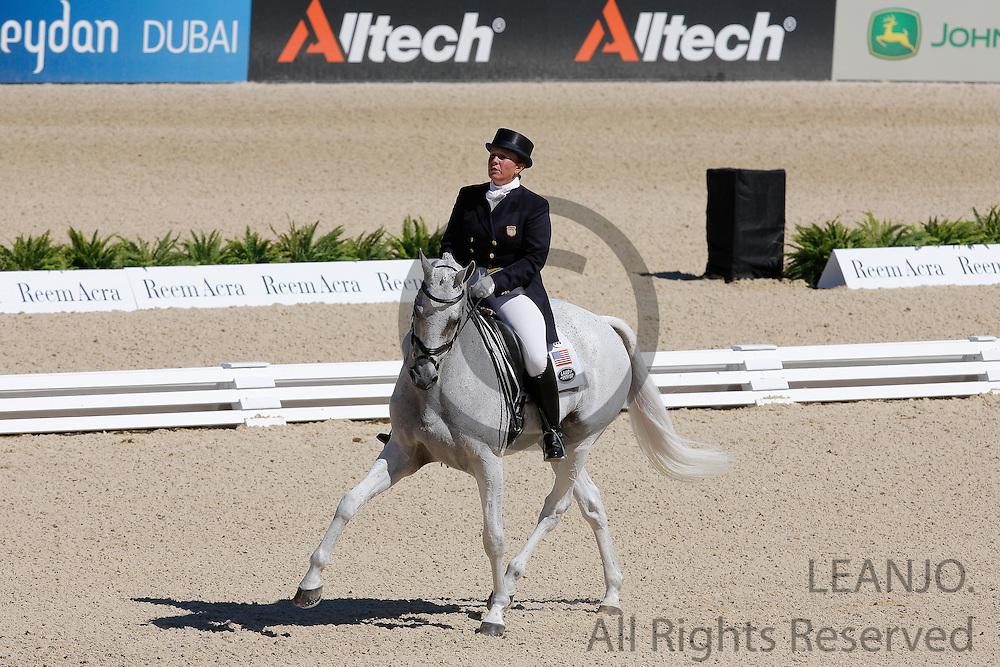 Rebecca Holder - Courageous Comet<br /> Alltech FEI World Equestrian Games <br /> Lexington - Kentucky 2010<br /> © DigiShots