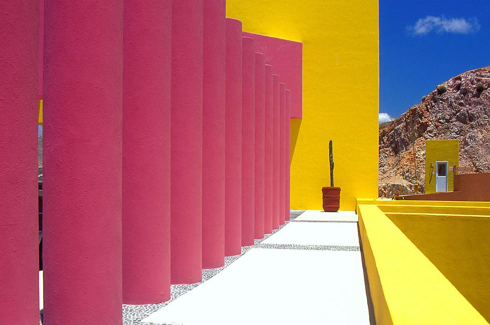 Westin Resort Cabo San Lucas<br /> Architect Javier Sordo Madaleno