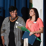 Middletown, New York - The YMCA of Middletown held its annual meeting at the Liberty Street location on March 8, 2015.