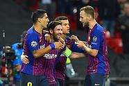Tottenham Hotspur v Barcelona 031018