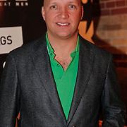 NLD/Amsterdam/20101028 - Lancering JFK Styleguide 2010, Ruben van der Meer