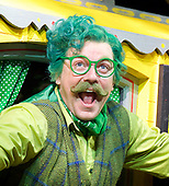 The Wind in the Willows 22nd June 2017
