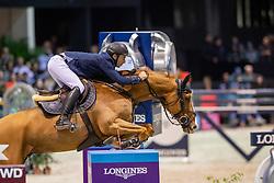Guerdat Steve, SUI, Victorio Des Frotards<br /> Jumping International de Bordeaux 2020