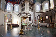 St Aposteln Romanesque Church / Basilica of the Holy Apostles, Cologne.