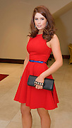 Laurna Byrne, Salthill, at the Take Me Out for Cancer Care West in the Sathill Hotel, Galway . Photo:Andrew Downes.