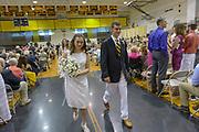 TATNALL SCHOOL GRADUATION.<br /> Photography © Jim Graham 2014