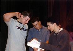 Senior SING 2002