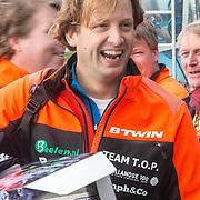 NLD/Biddinghuizen//20170305 - De Hollandse 100 - Stichting Lymph & Co 2017, Prins Floris