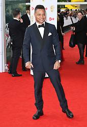 Cuba Gooding Jr. attending the Virgin TV British Academy (BAFTA) Television Awards held at the Royal Festival Hall, Southbank, London. Photo credit should read: Doug Peters/ EMPICS Entertainment