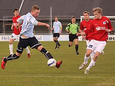 18 Apr 2010 Helsingør - Lyngby Boldklub