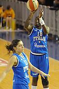 DESCRIZIONE : Parma All Star Game 2012 Donne Torneo Ocme Lega A1 Femminile 2011-12 FIP <br /> GIOCATORE : Abjola Wabara<br /> CATEGORIA : tiro<br /> SQUADRA : Nazionale Italia Donne Ocme All Stars<br /> EVENTO : All Star Game FIP Lega A1 Femminile 2011-2012<br /> GARA : Ocme All Stars Italia<br /> DATA : 14/02/2012<br /> SPORT : Pallacanestro<br /> AUTORE : Agenzia Ciamillo-Castoria/C.De Massis<br /> GALLERIA : Lega Basket Femminile 2011-2012<br /> FOTONOTIZIA : Parma All Star Game 2012 Donne Torneo Ocme Lega A1 Femminile 2011-12 FIP <br /> PREDEFINITA :