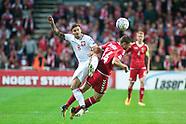 Denmark beats Poland 4-0 during World Cup 2018 qualifier.