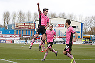 Carlisle United v Northampton Town 050316