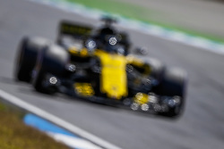 July 20, 2018 - Hockenheim, Germany - Motorsports: FIA Formula One World Championship 2018, Grand Prix of Germany, ..#27 Nico Hulkenberg (GER, Renault Sport Formula One Team) (Credit Image: © Hoch Zwei via ZUMA Wire)
