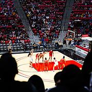 01/29/2020 - Women's Basketball v New Mexico