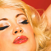 She is a lover of kitsch, vinyl, B-Movies, candy and boys.<br /> An international performance artist, lead singer and resident dancer.