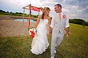 Wedding of Josh Vinson and Erica Mason in Kokomo, Indiana on August 13, 2011.<br /> Wedding photography by Michael Hickey http://michaelhickeyweddings.com
