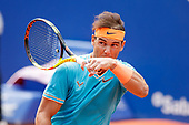 Tennis: ATP 500 Barcelona Open Banc Sabadell-Apr 24, 2019