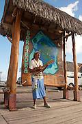 French Polynesia, Bora Bora music