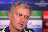Chelsea Press Conference 091214