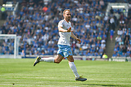 Coventry City Midfielder, Liam Kelly (6) during the EFL Sky Bet League 1 match between Portsmouth and Coventry City at Fratton Park, Portsmouth, England on 22 April 2019.