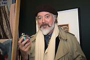 JONATHAN ROSS, Neo Naturist Christmas event , Studio Voltaire Gallery shop, Cork St.   20 November 2019