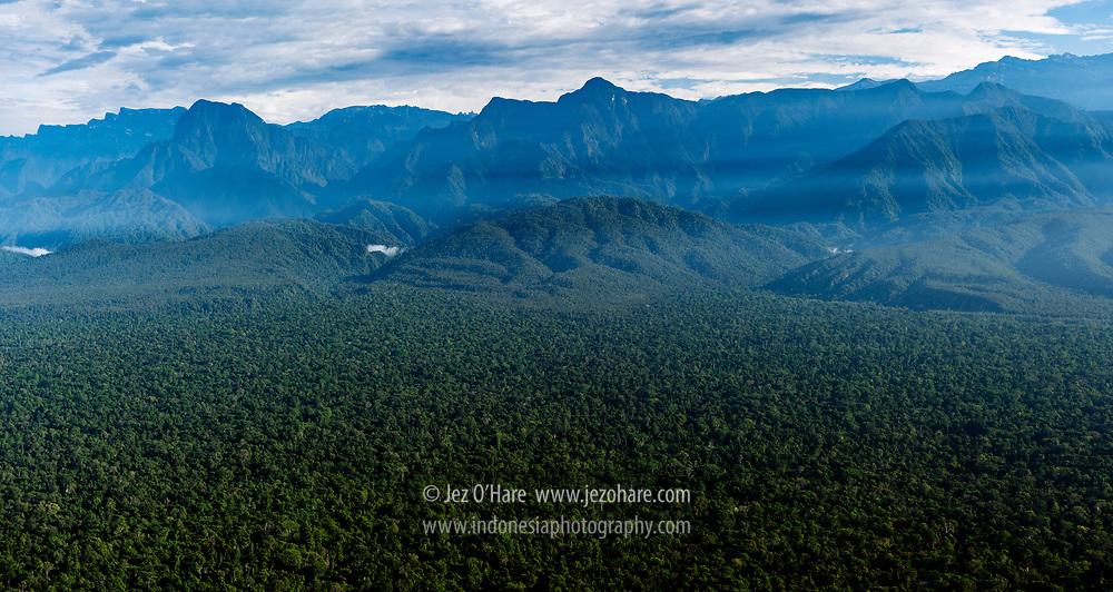 Mimika, Papua, Indonesia.