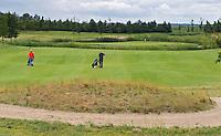 ZEEWOLDE - Golfclub Harderwold. COPYRIGHT KOEN SUYK