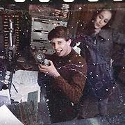 Roger Scott - Radio DJ