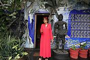 Helga's Folly, Kandy, Sri Lanka