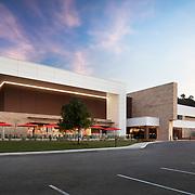 Swinerton- Buena Vue Harrah's Casino