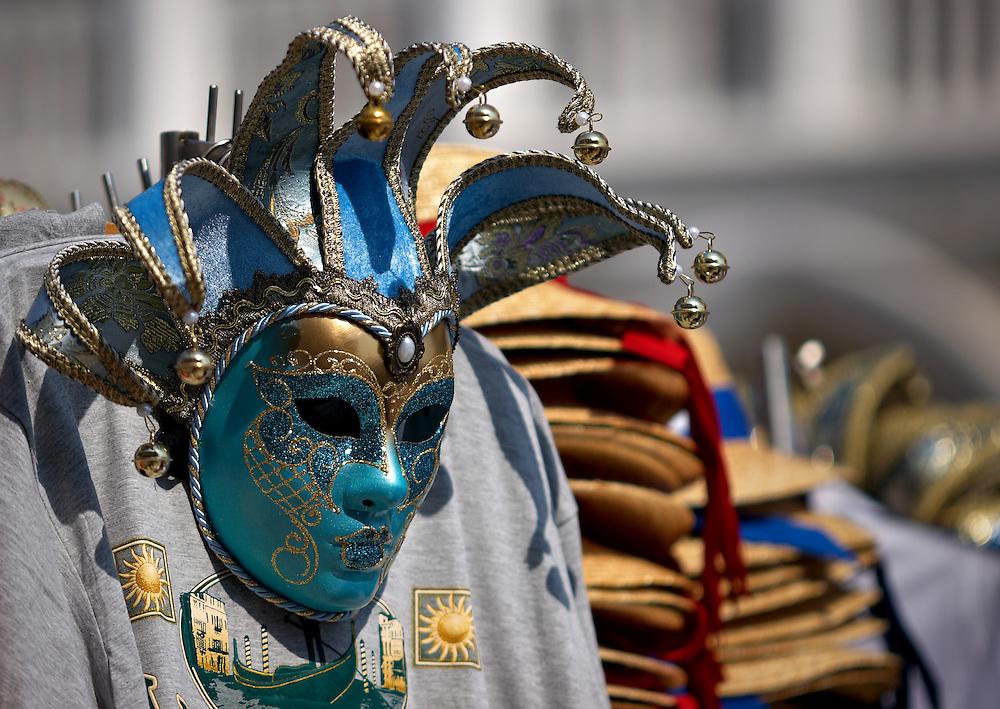 Italy - Venezia - Mask