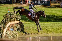 Guyot Camille, SUI, Ulsan de Lacoree<br /> European Championship Eventing<br /> Luhmuhlen 2019<br /> © Hippo Foto - Dirk Caremans