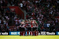 Southampton - Mandatory by-line: Jason Brown/JMP - 07966 386802 - 26/09/2015 - FOOTBALL - Southampton, St Mary's Stadium - Southampton v Swansea City - Barclays Premier League