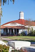 Historic Casino San Clemente