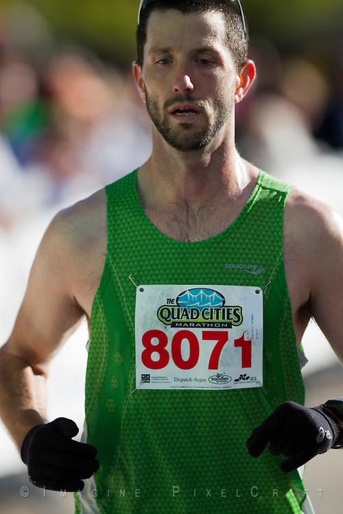 Quad Cities Marathon 2010