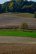Berks Co., PA Family farms and multi-crop fields, Berks County, PA, USA
