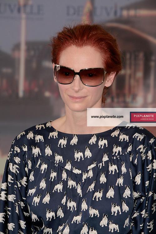 Tilda Swinton - 33 ème Festival du Film Américain de Deauville - 2/09/2007 - JSB / PixPlanete