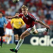 Denmark's Martin Laursen