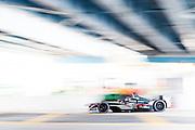 March 14, 2015 - FIA Formula E Miami EPrix: Jerome d'Ambrosio, Dragon Racing