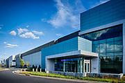 Internet data center Building Ashburn VA