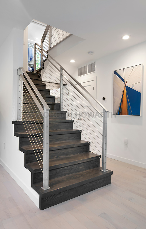 6802 Delaware whole house rehab, modern kitchen, twilight exteriors VA2_229_899 Invoice_4006_6802_Delaware