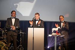 Team of the Year,  Stefan Conter, Frank Kemperman, Stefaan Lammens<br /> Equigala - Dockx Dome - Brussel 2019<br /> © Hippo Foto - Dirk Caremans<br /> 22/01/2019