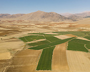 Landscape of the Mesopotamian plateau.