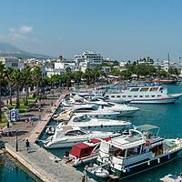 Kos Town - Kos - Greece