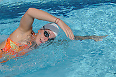 2013 UM Swim Photo Day Action