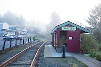 Wheeler, Oregon.