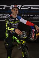 Joris Daudet (FRA) Chase Bicycles