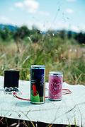 Oregon Wine Press-canned Wine